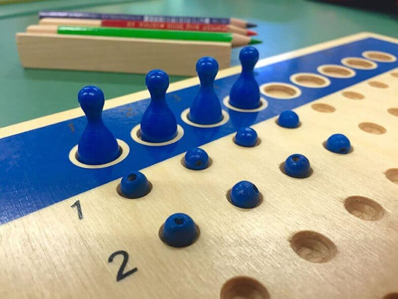 Montessori Mathematic