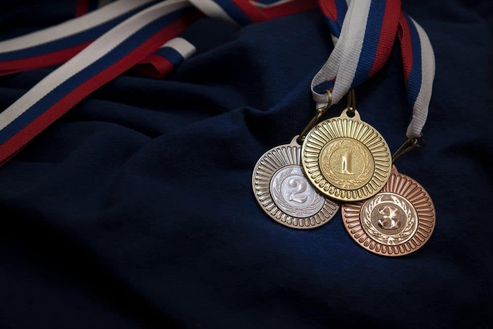 olympicmedal
